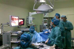 Микрохирургические операции