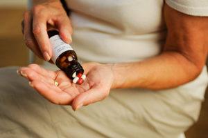 Терапия не гормональными препаратами