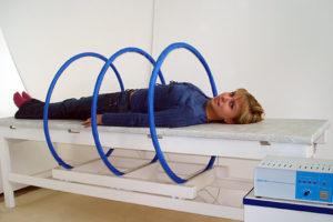 импульсивная магнитотерапия