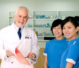 Диагностика в китайской медицине