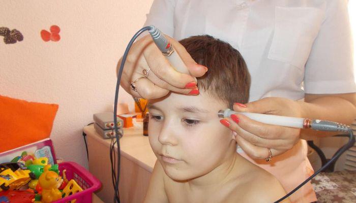 Микротоковая рефлексотерапия