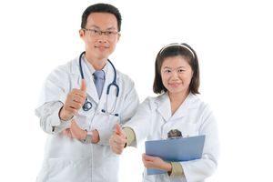 Профессионализм врачей в Китае